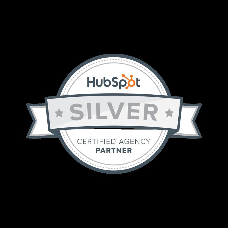 Bitage HubSpot Certified Silver Partner