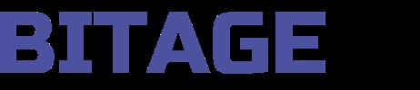 Logo Bitage 2019
